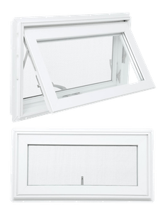 Southwest Vinyl Windows Hopper Replacement Windows